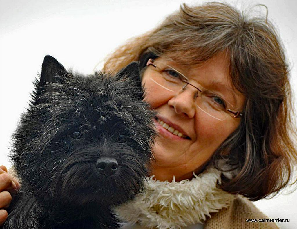 Заводчик Christiane Wentzel